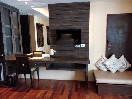 R Mar Resort and Spa Resmi