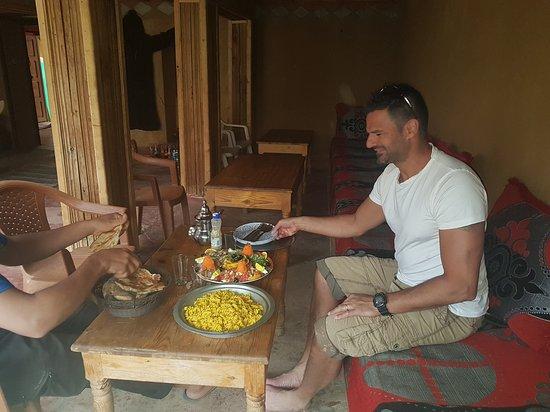 Имлиль, Марокко: 20170807_152246_large.jpg