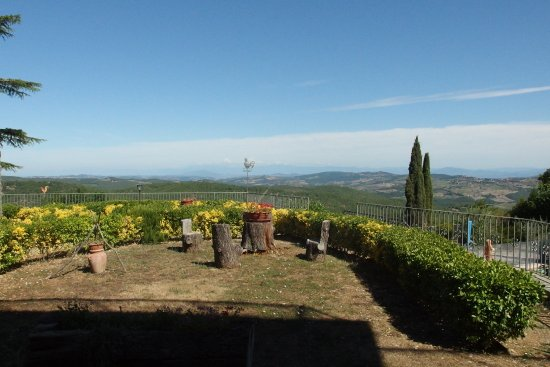 Villa Sant'Uberto Country Inn Photo