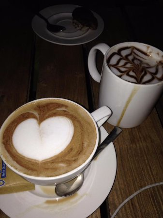 Jomsom, Nepal: Amazing coffee!