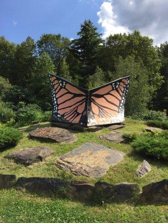 Dunham, Canada: Impressionnant fait avec une charrue