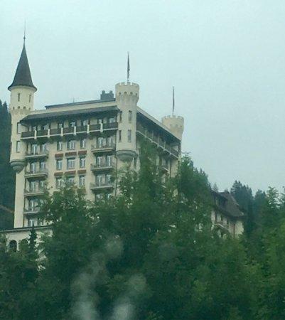 格施塔德宮殿酒店照片