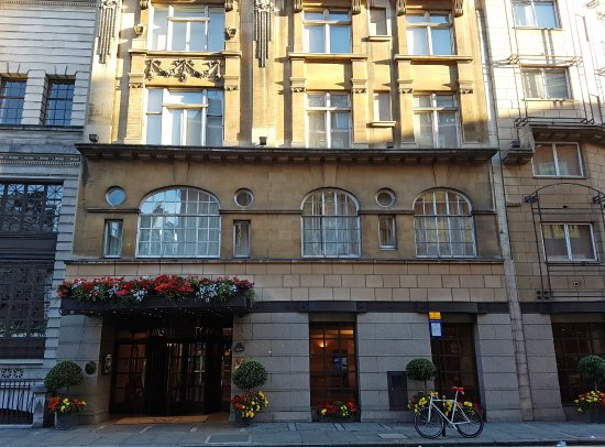 Washington Mayfair Hotel London Reviews Photos Price Comparison Tripadvisor