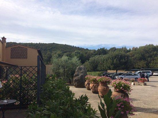 Hotel Casolare le Terre Rosse: photo2.jpg