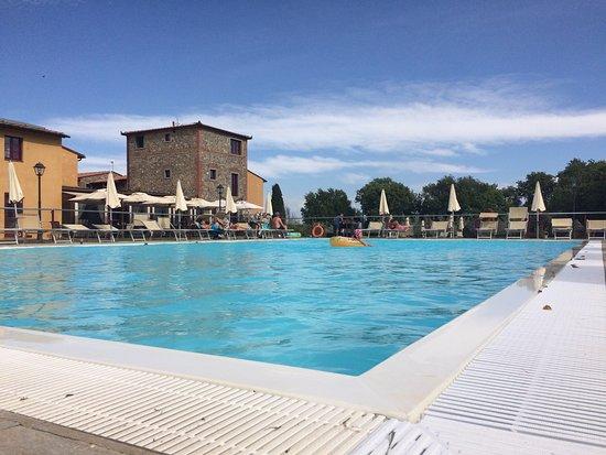 Hotel Casolare le Terre Rosse: photo4.jpg