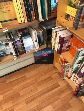 Sceal Eile Books : A Gem of a Bookstore!