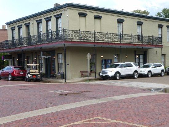 Jefferson Hotel