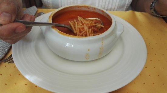 Berchules, Spain: Muy buena comida, y trato excelente.