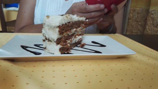 Berchules, Spagna: Muy buena comida, y trato excelente.