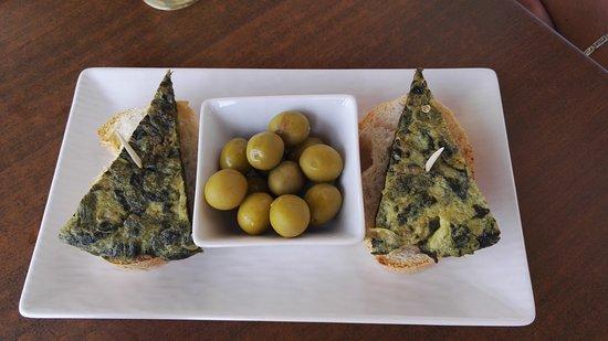 Berchules, Испания: Muy buena comida, y trato excelente.