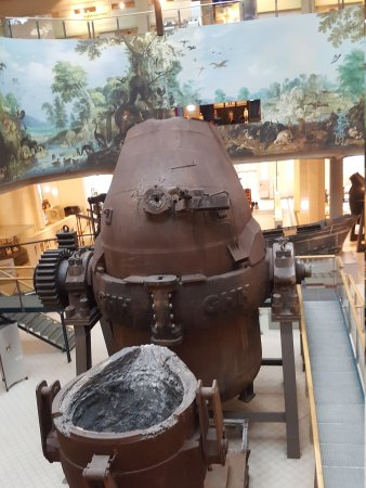 Technisches Museum: 20170814_141411_large.jpg