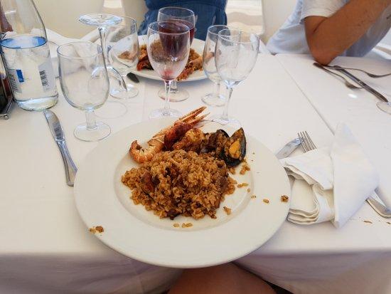 La Taverna del Port: 20170814_150953_large.jpg