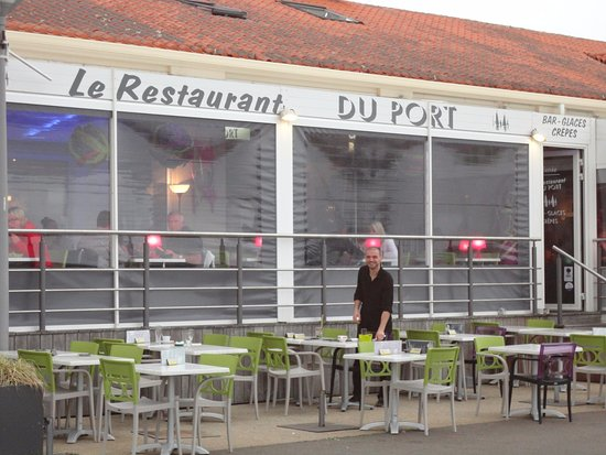le restaurant du port talmont hilaire restaurant reviews phone number photos