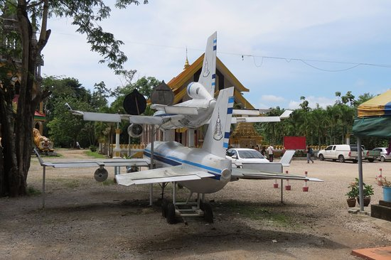 Picture Of Tiger Cave Temple (Wat
