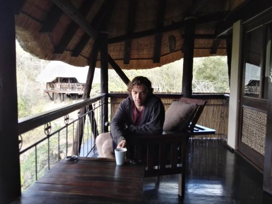 Chilo Gorge Safari Lodge صورة فوتوغرافية