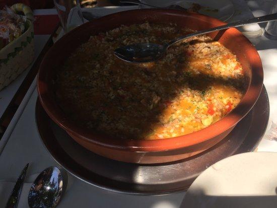 Alajar, Испания: photo0.jpg