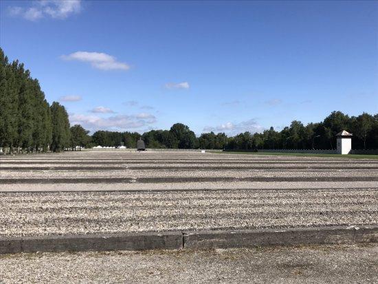 Dachau, Alemania: hyjetyjutu