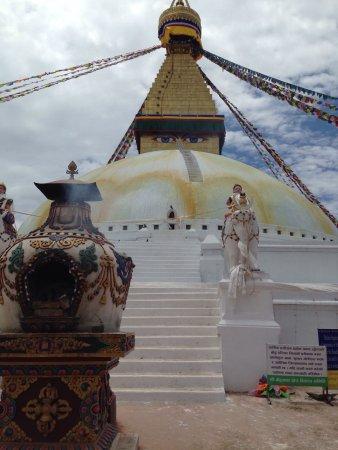 Grand Hotel Kathmandu: Y