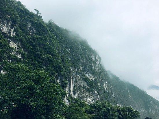 Qingshui Cliff 사진