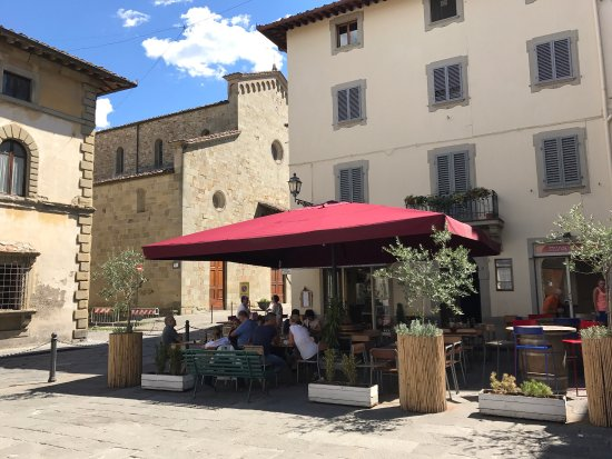 Borgo San Lorenzo, Italia: photo0.jpg
