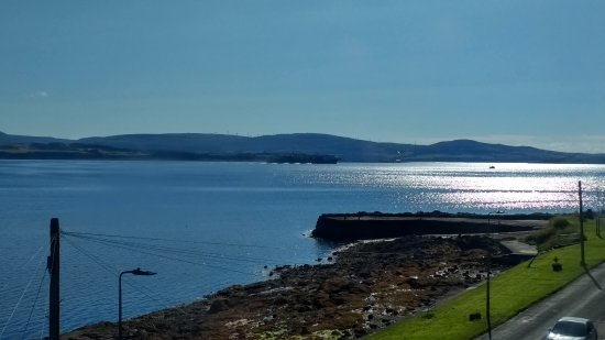 Kilchattan Bay Photo