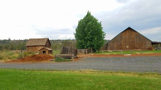 Foto de Long Hollow Guest Ranch