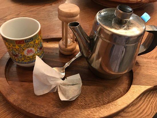 Tea Picture Of Farmhouse Kitchen Thai Cuisine Portland Tripadvisor