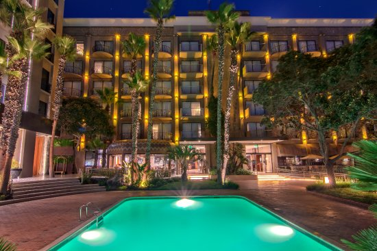 Hotel Lucerna Tijuana 98 1 2 3 Updated 2018 Prices Reviews Mexico Tripadvisor