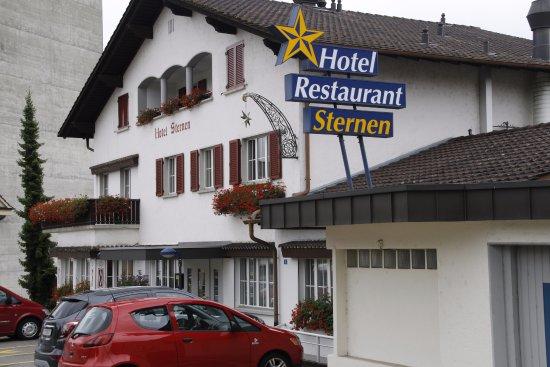 Hotel Restaurant Sternen Gelfingen