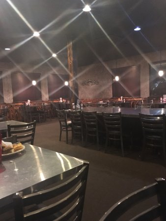 Dumas, TX: 287 Roadhouse Restaurant & Sportsbar