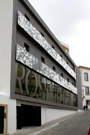 Portalegre, البرتغال: Recomendaríamos aos nossos conhecidos.