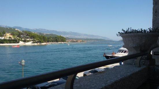 Arbiana Hotel Aufnahme