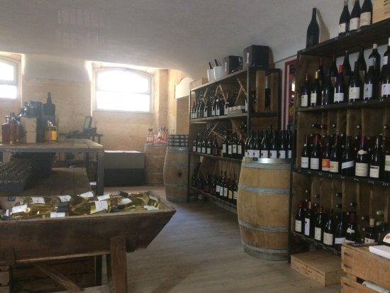 La Cave du Cours Mirabeau