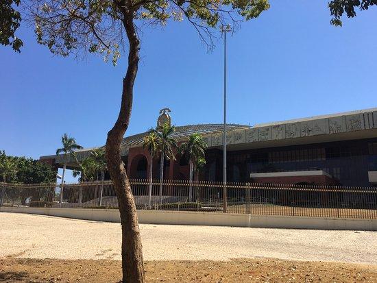 Araguaia Palace: Palácio Araguaia