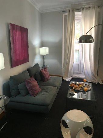 Suite Prado Hotel Picture