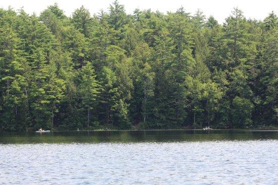 Lake Luzerne, Estado de Nueva York: Great campgrounds ! will definitely be back!