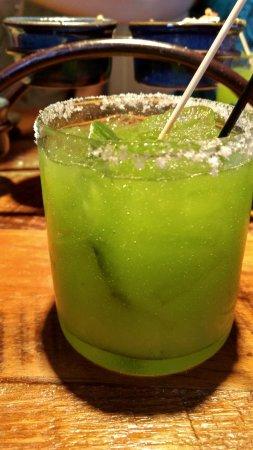 South Glastonbury, CT: Pepino Margarita