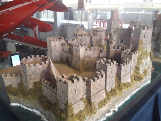 Volandia Parco e Museo del Volo Malpensa: 20170814_101325_large.jpg