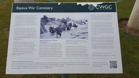 British War Cemetery: 20170812_135707_large.jpg