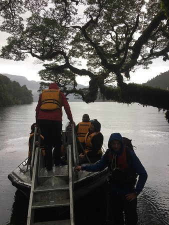 Manapouri, Новая Зеландия: photo1.jpg