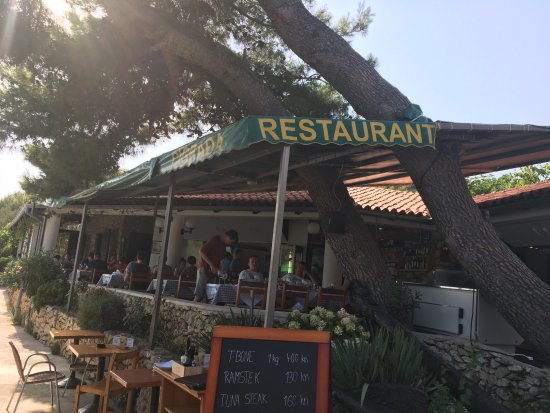 Murter, Κροατία: Cigrada restaurant