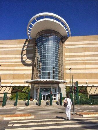 Tiete Plaza Shoping