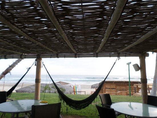 Todos Santos, Mexico: Cerritos Beach Club