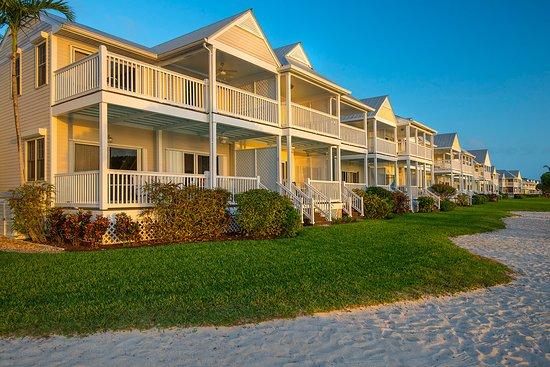 Sunset Villas Picture Of Hawks Cay Resort Duck Key