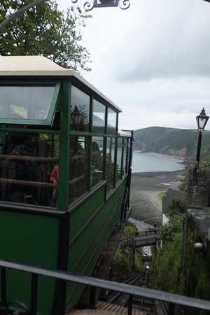 Lynmouth, UK: photo1.jpg