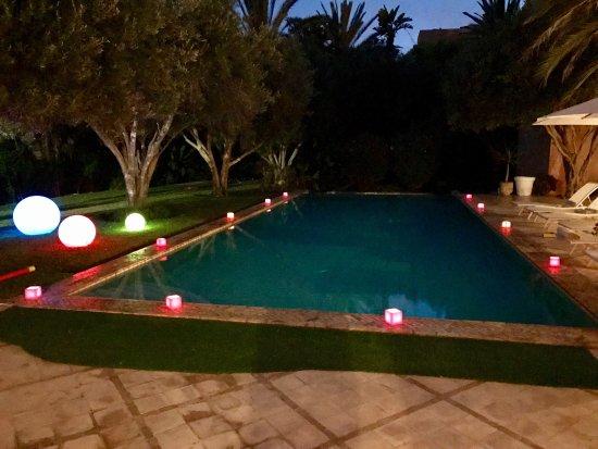Riad des Golfs: photo0.jpg