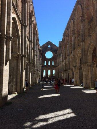 Chiusdino, Italien: photo1.jpg