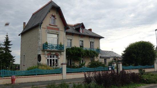 Foto Les Rosiers sur Loire