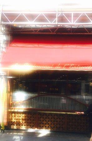 Le Relais De Venise - Marylebone: photo1.jpg