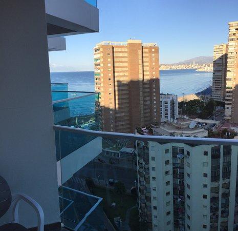 Port Benidorm Hotel 👍😎